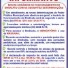 Informativo Sindicato - NOVO