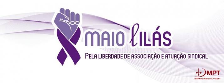 MAIO LILAS - MPT